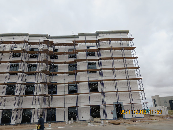 Midland, TX - Homewood Suites