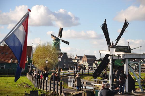 20121118 Zaanse Schans