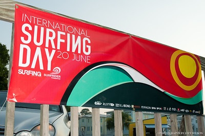 International Surfing Day At High Tide Surf Shop - 6/20/2011
