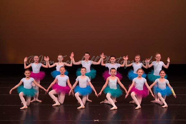 2- Ballet 2 (Butler)