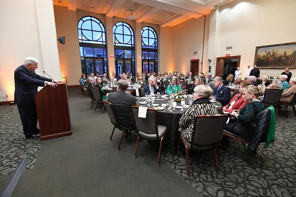 Foundation Donor Dinner-Nov. 2018-Rick Haye