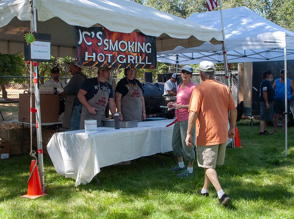 2019 Lassen County Barbecue CookOff