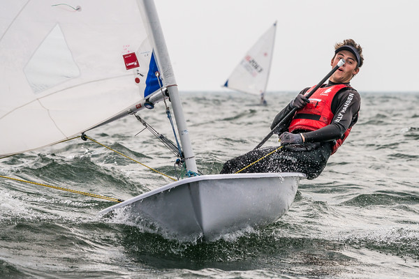 2018 Sail Canada Youth Championships @ RCYC