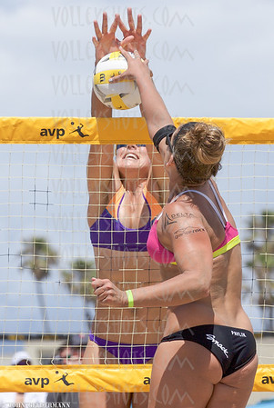 AVP Huntington Beach, May 2016