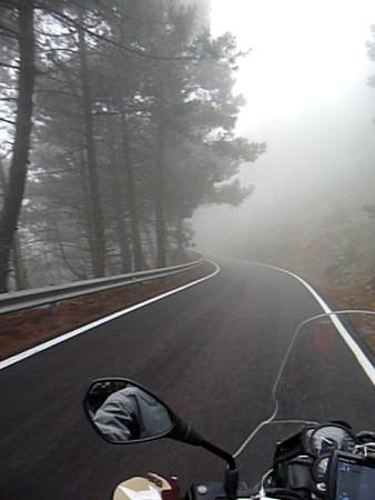 2011 Iberian - Moroccan Ride