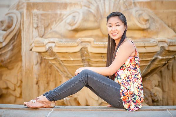 Amie | Senior