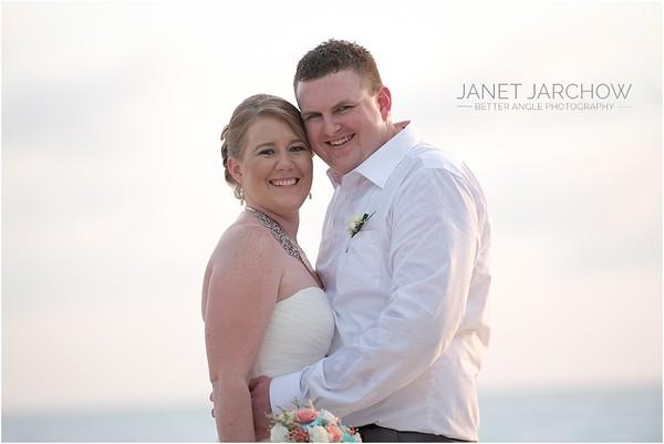 Kristine & Jeremy