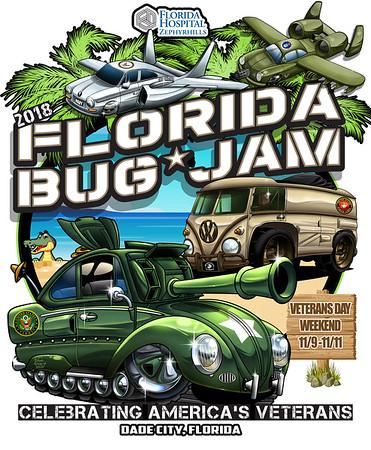Florida Bug Jam 2018