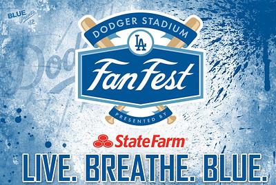 2014 Dodgers FanFest
