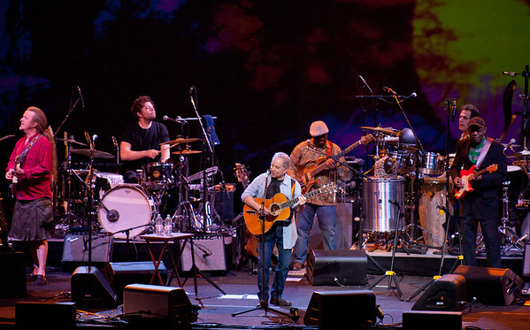 PAUL SIMON NIA JULY 2011