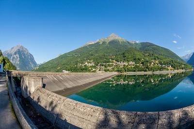 Stage 17 La Mure to Serre Chevalier  183km