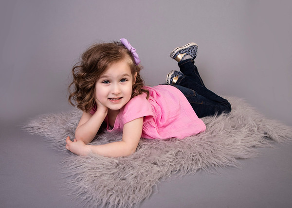Embeth 2 Years Old 2020