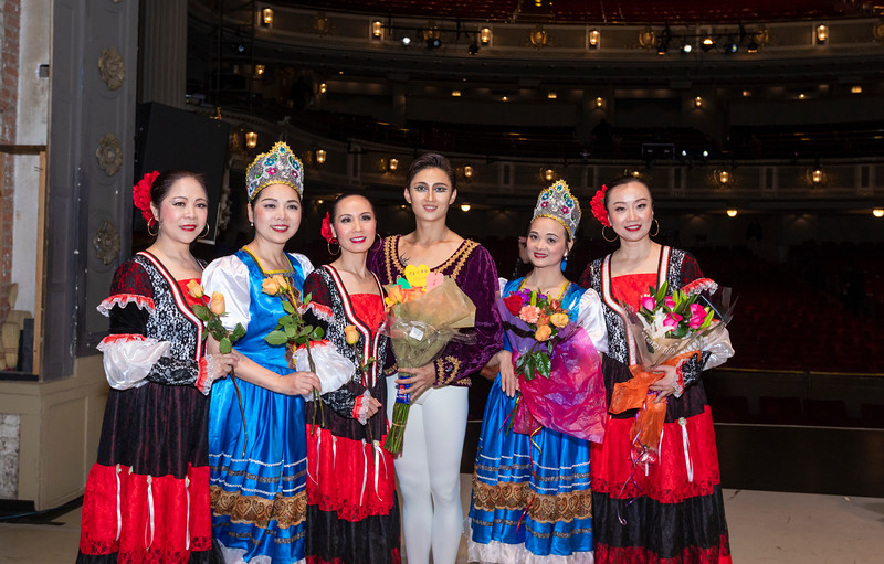 11/-2-2019 NUTCRACKER PERFORMANCE, gallery 2