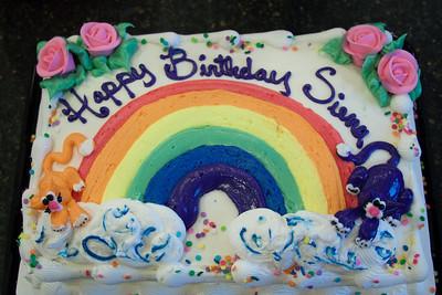 2011 Siena Birthday