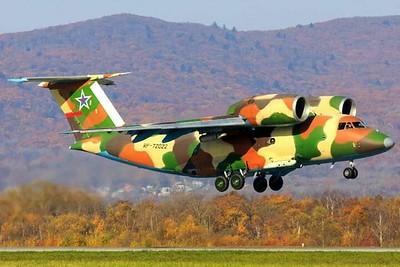 Antonov An-72P