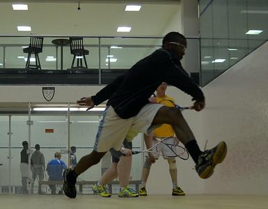2014 U.S. Urban Squash Doubles Championships