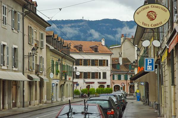 Geneva - Carouge