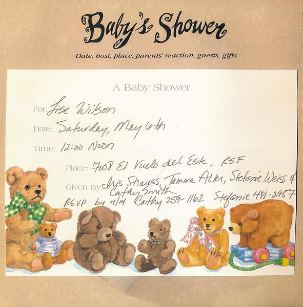 1995 Will Baby Journal 00004.jpg