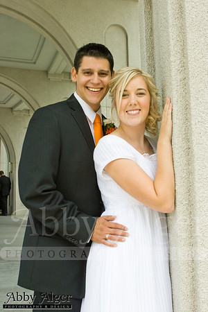 Newlywed Photographs