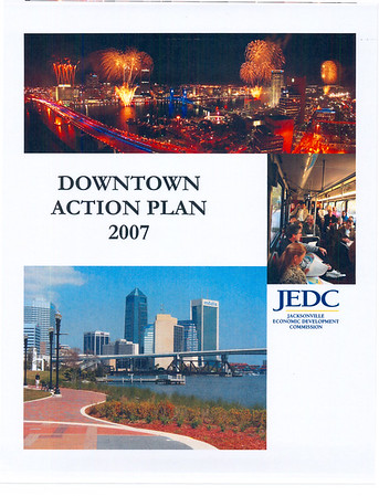 JEDC Downtown Action Plan