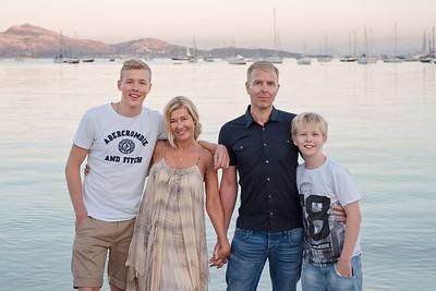 John & Heidie Mallorca