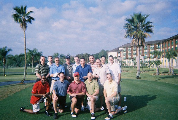 2006 WCS - Orlando