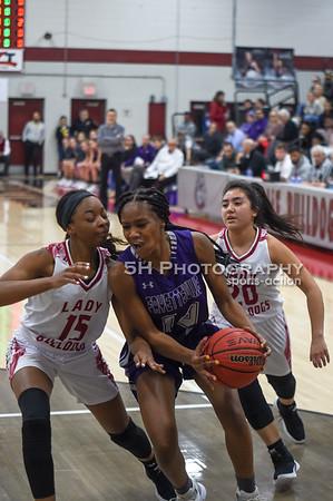 Springdale vs Fayetteville- Girls