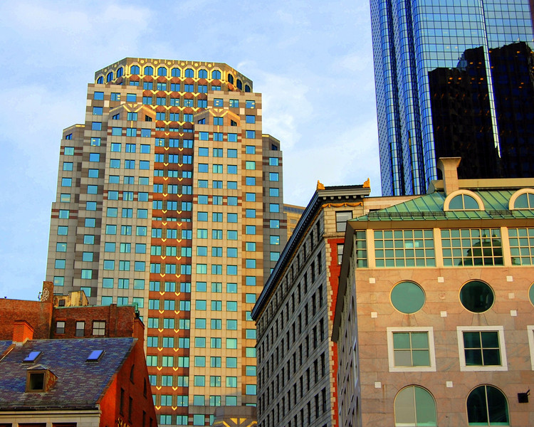 Boston Colors