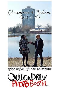 Charmine & Fahim