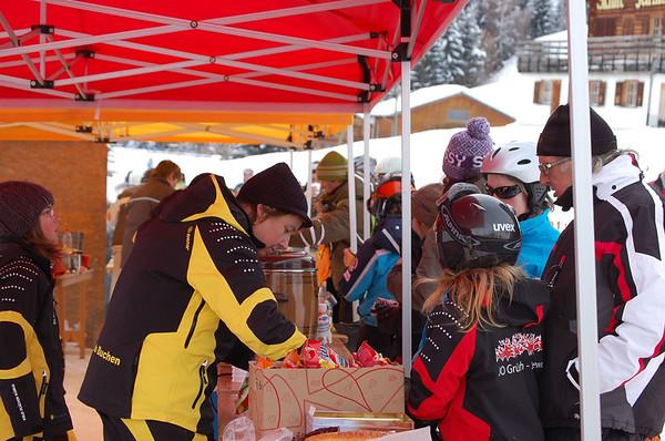 Kids Cup St. Antönien