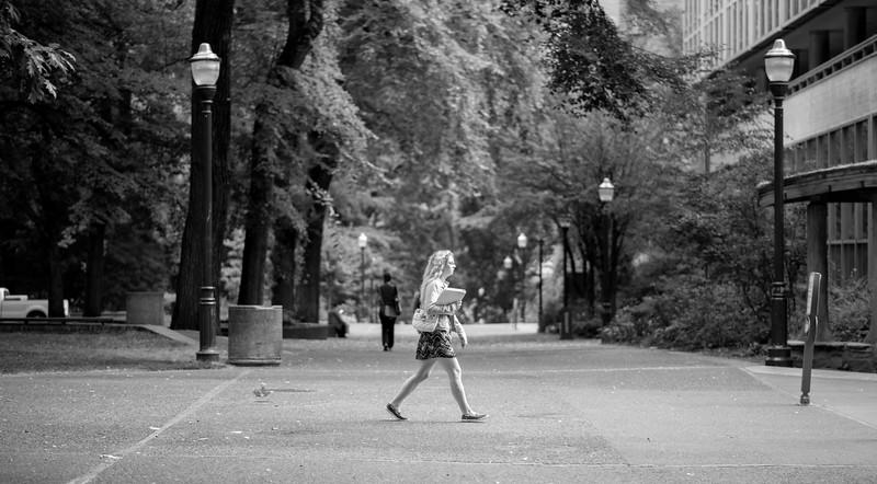 Portland Street Photography