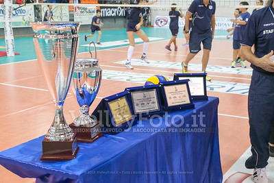 Sieco Service Cup 2015