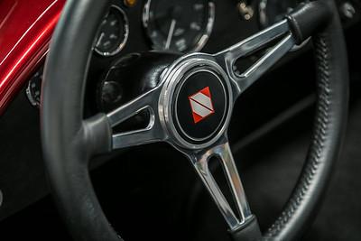Superformance Cobras