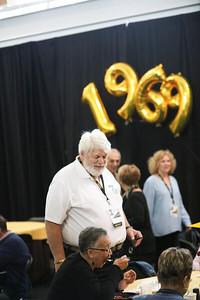 50th Reunion Farewell Brunch