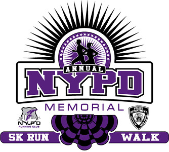 15th Annual NYPD Memorial Run