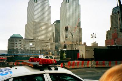 2002 NEW YORK CITY MARCH