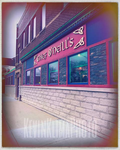 Chief O'Neill's Pub & Restaurant
