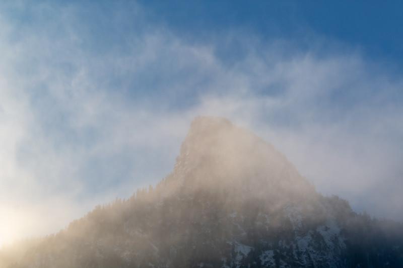 A Winter Weekend in Oberammergau