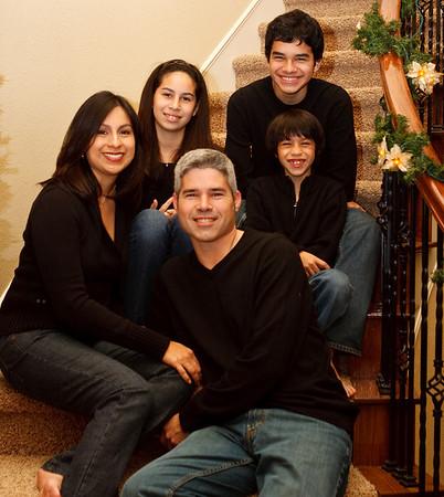 2008: Rolette Family