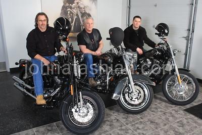 Trantolo & Trantolo Motorcycle Events