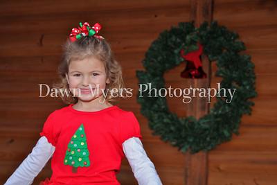 Carroll's Sausage-Christmas 2012