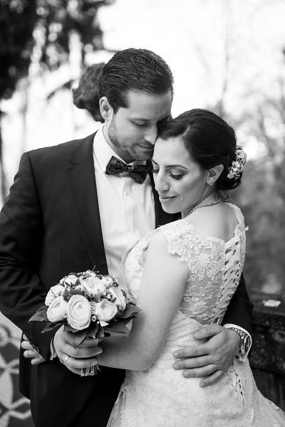 Wedding Atosa & Roman 2