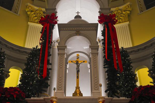 St. Patrick's Church - Erie, PA