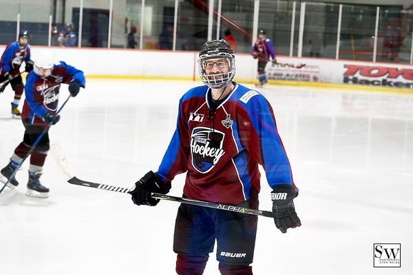 RCCS Hockey-Championship