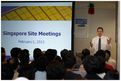 Micron Site Meeting 2013