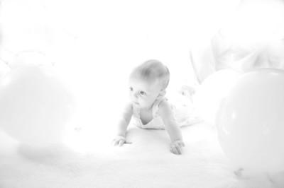 Baby Photoshop Edits