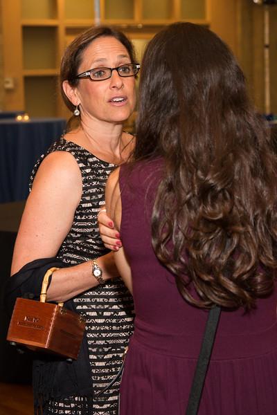 Debbie Fink -- Tour de Rudolph -- Retirement tribute for Rabbi Bill Rudolph, Congregation Beth El, Bethesda, MD, May 17, 2015