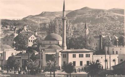 Careva džamija 4