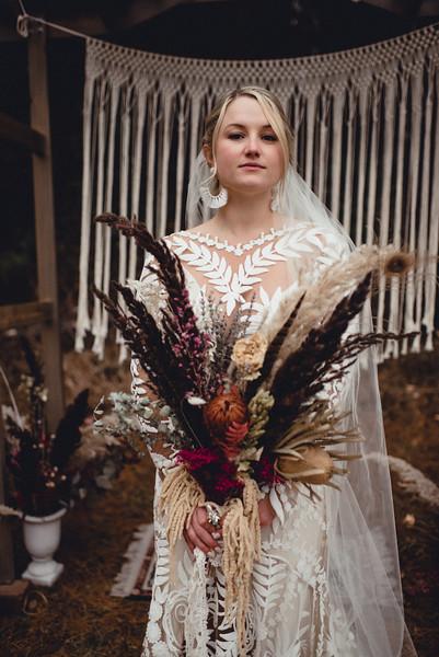 Requiem Images - Luxury Boho Winter Mountain Intimate Wedding - Seven Springs - Laurel Highlands - Blake Holly -1180.jpg