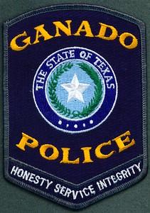 Ganado Police